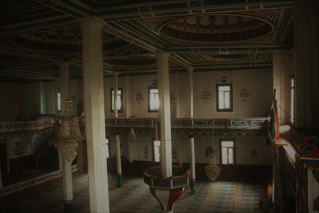 მარანი, ნაეკლესიარი და ჯამე – სამი ახალი ძეგლი აჭარაში