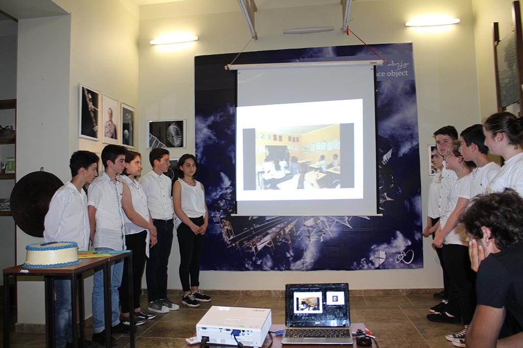 Презентация - «Деятельность братьев Нобелей и их роль в развитии экономики и промышленности Батуми».